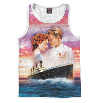 Мужская Борцовка Титаник