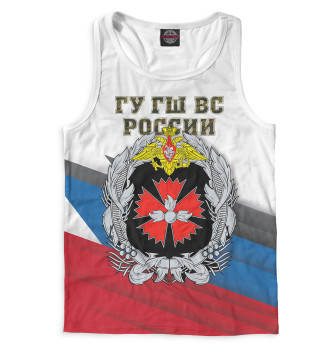 Мужская Борцовка Главное управление ГШ ВС России