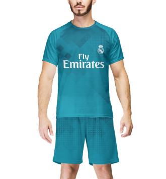 Мужская Комплект Реал Мадрид