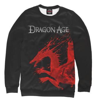 Мужской Свитшот Dragon Age
