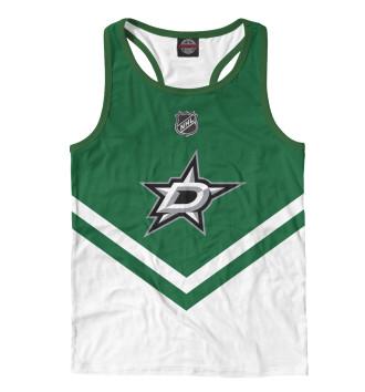 Борцовка Dallas Stars