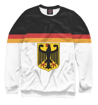 Мужской Свитшот Сборная Германии