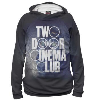 Женское Худи Two Door Cinema Club