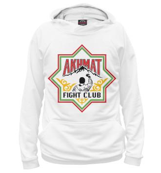 Женское Худи Akhmat Fight Club