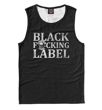 Мужская Майка Zakk Wylde & Black Label Society