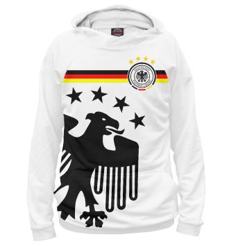 Женское Худи Германия