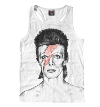 Мужская Борцовка David Bowie