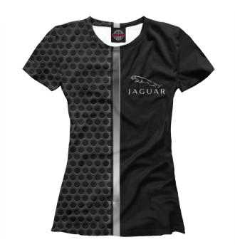 Футболка для девочек Jaguar