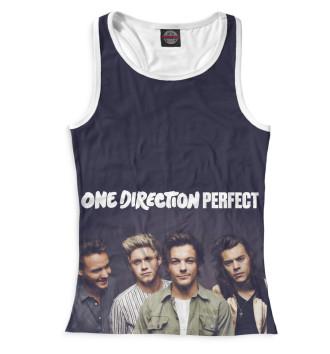 Женская Борцовка One Direction