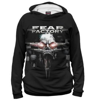 Женское Худи Fear Factory