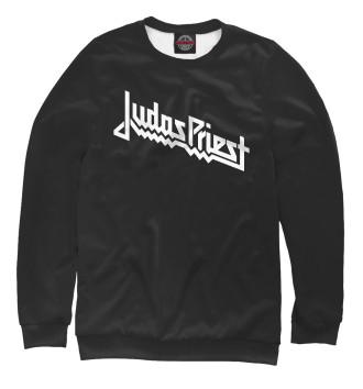 Женский Свитшот Judas Priest