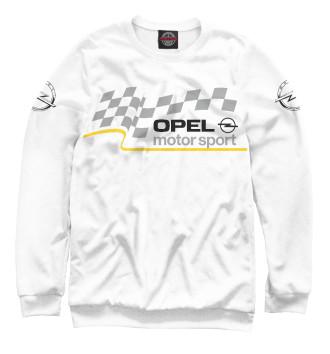 Женский Свитшот Opel