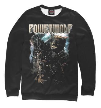 Мужской Свитшот Powerwolf