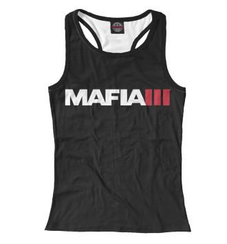 Женская Борцовка Mafia III