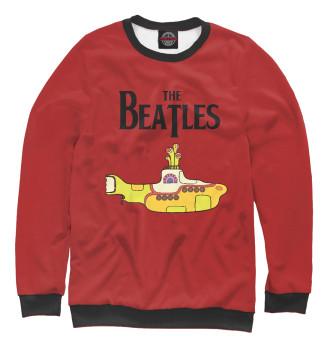 Женский Свитшот The Beatles