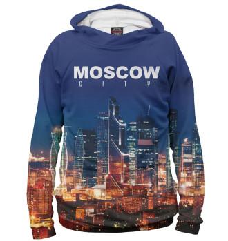 Женское Худи Москва