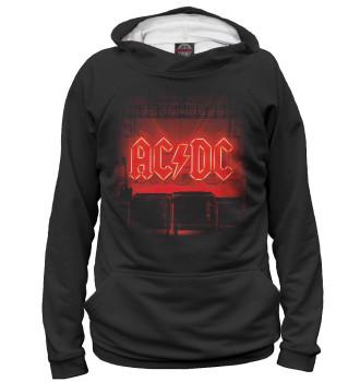 Женское Худи AC/DC