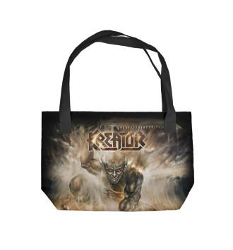 Пляжная сумка Kreator