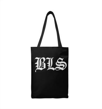 Сумка-шоппер Zakk Wylde Black Label Society