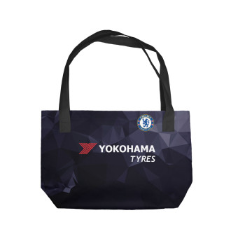 Пляжная сумка FC Chelsea