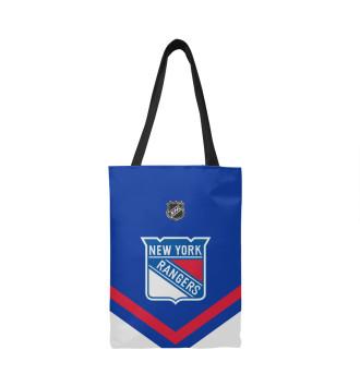 Сумка-шоппер New York Rangers