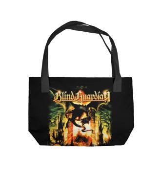 Пляжная сумка Blind Guardian