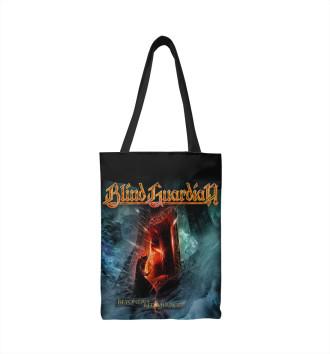 Сумка-шоппер Blind Guardian