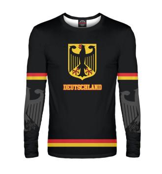 Мужской Лонгслив Сборная Германии