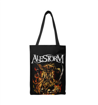 Сумка-шоппер Alestorm