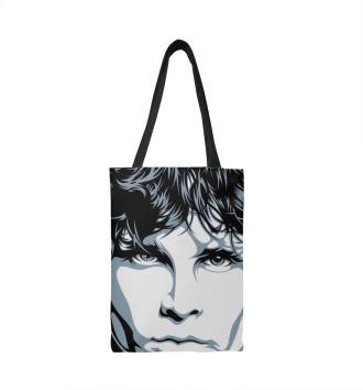 Сумка-шоппер Jim Morrison