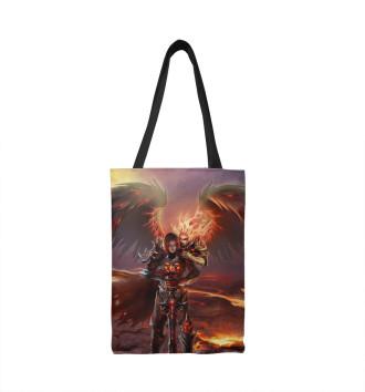 Сумка-шоппер Heroes of Might and Magic