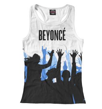 Женская Борцовка Beyonce