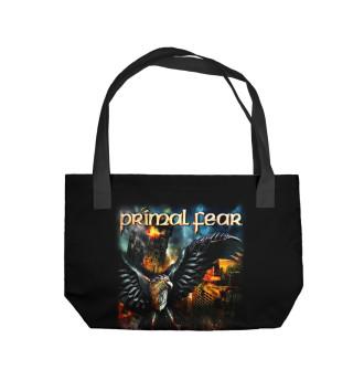 Пляжная сумка Primal Fear