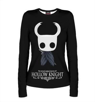 Женский Лонгслив Hollow Knight
