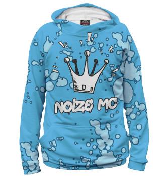 Женское Худи Noize MC