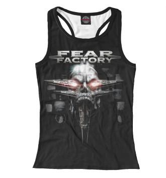 Женская Борцовка Fear Factory