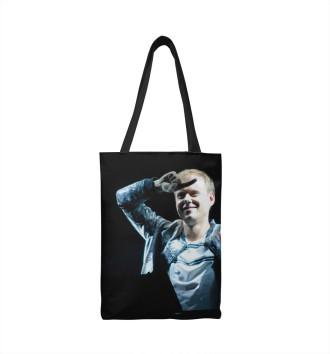 Сумка-шоппер Armin van Buuren