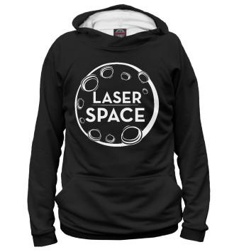 Женское Худи Laser Space