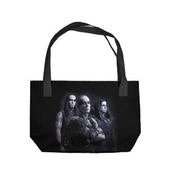 Пляжная сумка Behemoth