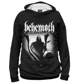 Женское Худи Behemoth