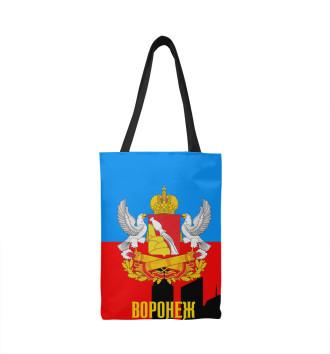 Сумка-шоппер Воронеж