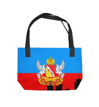 Пляжная сумка Воронеж