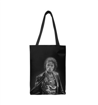 Сумка-шоппер Michael Jackson
