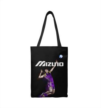 Сумка-шоппер Volleyball (Mizuno)