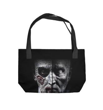 Пляжная сумка Jigsaw