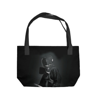 Пляжная сумка Кендо