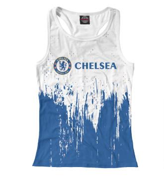 Женская Борцовка Chelsea F.C. / Челси