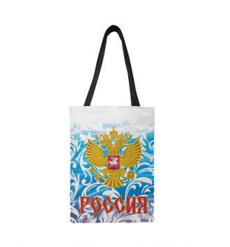 Сумка-шоппер Сборная России