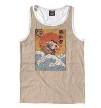 Мужская Борцовка Samurai Surfing