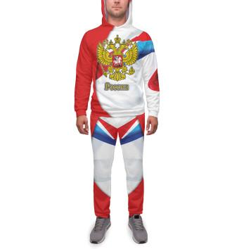 Мужской Спортивный костюм Сборная России
